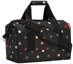 Купить <b>сумка</b> хозяйственная <b>Reisenthel Allrounder M</b> Dots ...