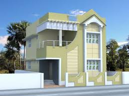 Tuscan House Elevation Designs Small House Elevation Design  small