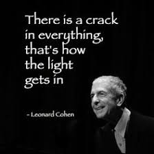 Image result for leonard cohen quotations