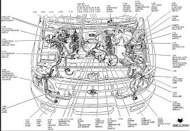 95 ford taurus engine diagram ford ka 2004 engine diagram ford wiring diagrams