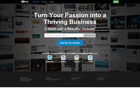 learn how to build your own website for best wealthy affiliate website builder