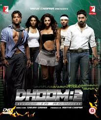 Dhoom 2 streaming