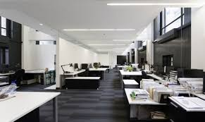 interior black floor on marvellous office design ideas feat anglepoise lamp plus sectional computer desk happy amazing office design ideas work