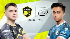 CS:GO - NaVi vs. <b>Team Liquid</b> [Dust2] Map 1 - Semi-Final - ESL One ...