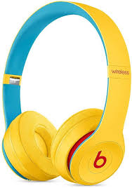 Купить <b>Наушники</b> с микрофоном <b>BEATS Solo3</b> Beats Club ...