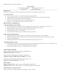 cover letter for graduate school in social work resume for social worker
