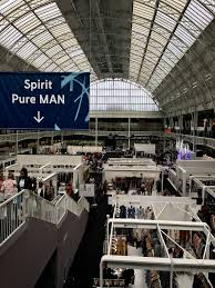 Trade Show: That was Pure London, edition SS18