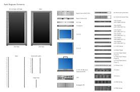 network diagramming tools design elements rack diagram win mac building drawing tools design elements office layout