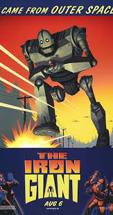 The <b>Iron Giant</b> (1999) - IMDb