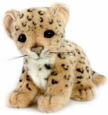<b>Мягкие игрушки HANSA CREATION</b> леопарды - купить мягкие ...