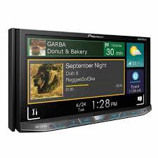 <b>Pioneer AVH</b>-4200NEX 2-DIN 7 DVD Receiver for sale online   eBay