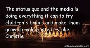 Julie Christie quotes: top famous quotes and sayings from Julie ... via Relatably.com