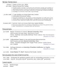 example of good cv layout examples of good and bad cvs university    example of good cv layout examples of good and bad cvs university of kent good general