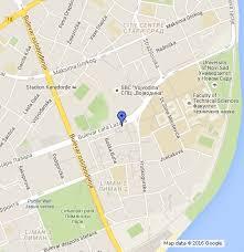 <b>Sweet dreams</b> - Google My Maps