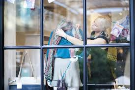 list of retail skills for your resumew  designing front window of store
