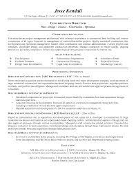 construction resume sample   riixa do you eat the resume last construction superintendent resume
