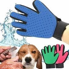 <b>PET</b> GLOVE <b>CAT Clean</b> Massage <b>Mane</b> Gloves <b>Dog Bath</b> Brush ...