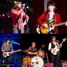 Satisfaction/The International <b>Rolling Stones</b> Show