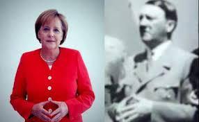 Angela Merkel is Hitlers Daughter and a Rothschild | Power Elite