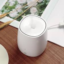 <b>XIAOMI MIJIA HL</b> Humidifier <b>Aromatherapy</b> Air Diffuser ...