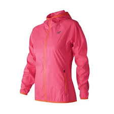 New Balance <b>Accelerate Windcheater</b> Running <b>Jacket</b> - Womens ...