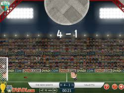 Football Heads: 2016-17 Champions League Game - Play online at ...