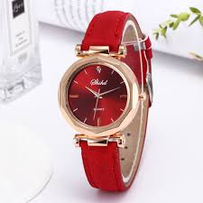 saatleri Quartz leather Wristwatches relogio feminino <b>Top Brand</b> ...