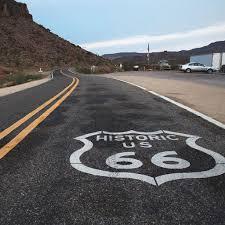 Preserve <b>Route 66</b>