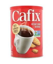 Cafix <b>Instant Grain Beverage Caffeine</b> Free 7.05 oz (200 g)