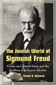 amazon com  the jewish world of sigmund freud  essays on cultural    the jewish world of sigmund freud  essays on cultural roots and the problem of religious identity