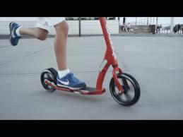 Немецкий <b>самокат Puky Speed Us</b> * до 2 м ростом! - YouTube