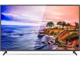 Купить <b>телевизор Erisson 43FLM8000T2</b>, черный по цене от ...