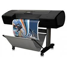 Плоттер <b>HP</b> Q6675D Designjet Z2100 - купить, цена, отзывы ...