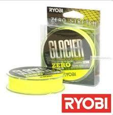 Купить <b>Леска</b> плетеная <b>Ryobi PE</b> Glacier 4x 120 м цена 690 ...