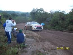 2013 Rally Argentina
