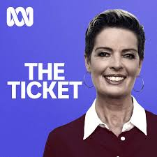 The Ticket Podcast