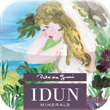 Risultati immagini per idun minerals
