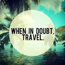 Travel Quotes That Will Give You Life • Power Couple Life