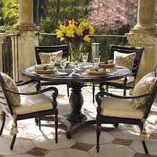 styles largo quot outdoor dining