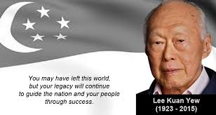 Lee Kuan Yew Quotes. QuotesGram