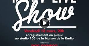 <b>Doc Gyneco</b> - Mouv Live Show by SK* | Mixcloud