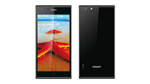 Desay announces $160 sapphire screen phone in China