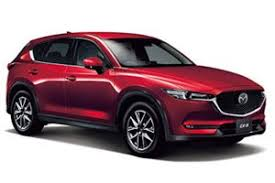 New <b>Mazda CX</b>-<b>5</b> Car Information Singapore - sgCarMart