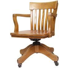 spacious wood office chair 294449 home design ideas antique oak office chair