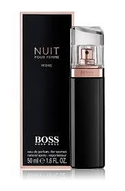 <b>BOSS</b> - <b>BOSS Nuit</b> Intense Eau de Parfum 50 ml