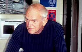 Image result for milan kundera