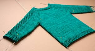 How to block a hand-<b>knit sweater</b> | Tin Can <b>Knits</b>