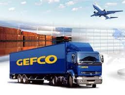 Logistique dans économie