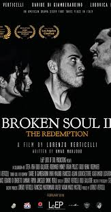 Broken <b>Soul II: The</b> Redemption (2018) - IMDb