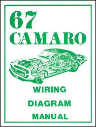 camaro parts literature multimedia literature wiring 1967 camaro wiring diagram